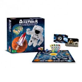 50/50 Games Αποστολή Στο Διάστημα Επιτραπέζιο Παιχνίδι (505208)