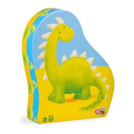 50/50 Games Παζλ Δεινόσαυροι 36 Τεμάχια (505307)