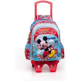 J.M.Inacio Τσάντα Με Τον Mickey (55310C)
