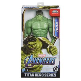 Hasbro Avengers Titan Hero Dlx Hulk (E7475)