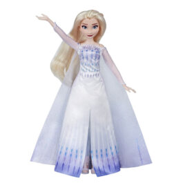 Hasbro Disney Frozen 2 Finale Singing Doll (E8880-E9717)