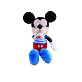 Giochi Preziosi Mickey Club House – Στέλνω Φιλάκια 2 Σχέδια (MKE04000)