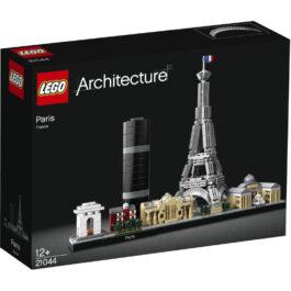 Lego Architecture Παρίσι (21044)