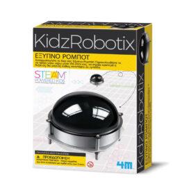 4M Κατασκευή Το Εξυπνο Ρομπότ (03272-4M0092)