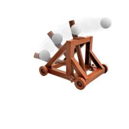 4M Κατασκευή Καταπέλτης (03385-4M0438)