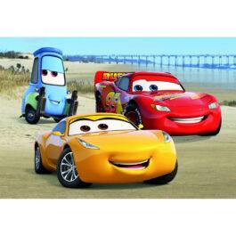 Dino Παζλ Cars 3 Παραλία 24 Τεμάχια (35158)