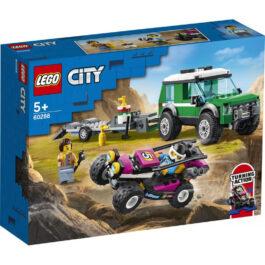 Lego City Race Buggy Transporter (60288)