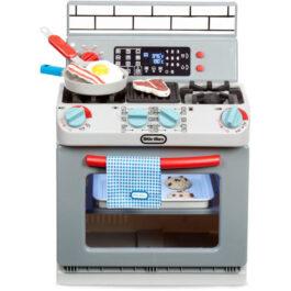 Little Tikes Φούρνος-First Appliance (LTT44000)