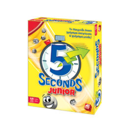AS Επιτραπέζιο 5 Seconds Junior (1040-21715)