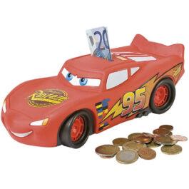 Bullyland Κουμπαράς Cars McQueen (BU012230)
