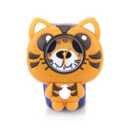 Wacky Watches Παιδικό Ρολόι SLAP 3D Tiger (14482298)