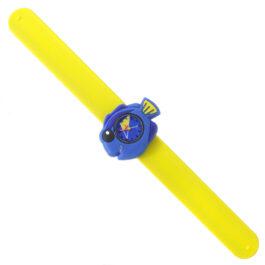 Wacky Watches Παιδικό Ρολόι SLAP 3D Pacific Blue fish (14482304)