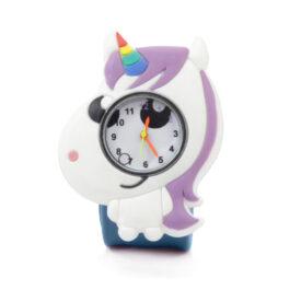 Wacky Watches Παιδικό Ρολόι SLAP 3D Unicorn (14482311)