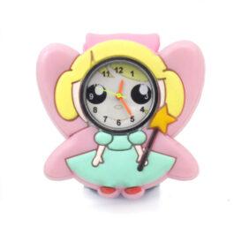 Wacky Watches Παιδικό Ρολόι SLAP 3D Fairy (14482326)