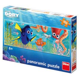 Dino Πάζλ Dory Πανόραμα 150 Τεμάχια (39322)