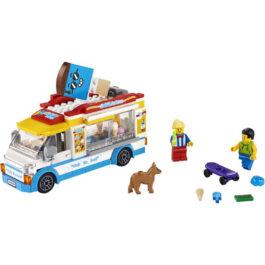 Lego City Ice Cream Truck (60253)