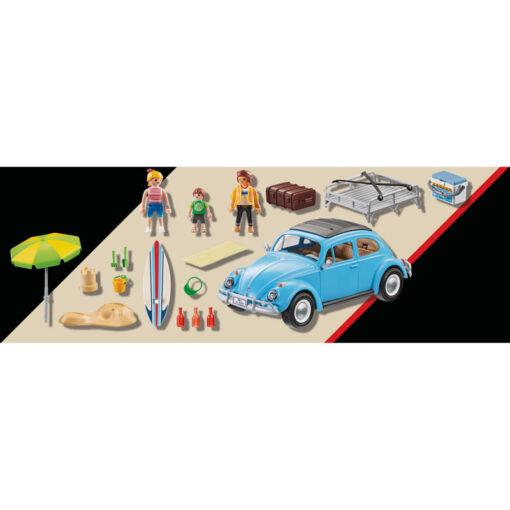 Playmobil Volkswagen Σκαραβαίος (70177)