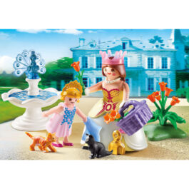 "Playmobil Gift Set ""Βόλτα Στον Πριγκιπικό Κήπο"" (70293)"