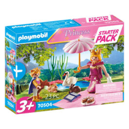 Playmobil Starter Pack Πριγκιπικό Πικ Νικ (70504)
