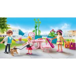 Playmobil Fashion Café (70593)