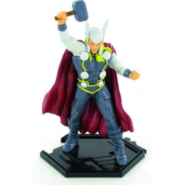 Comansi Μινιατούρα Marvel Avengers Thor (COM96028)