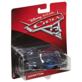 Mattel Disney/Pixar Cars 3 Jackson Storm Αυτοκινητάκι Die-Cast (DXV29-DXV34)