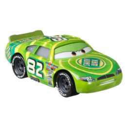 Mattel Disney/Pixar Cars Αυτοκινητάκι Die-Cast – Darren Leadfoot (DXV29-GRR56)