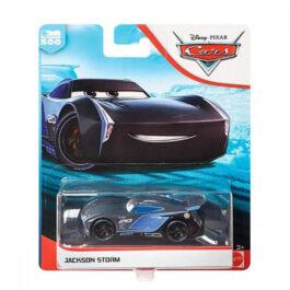 Mattel Disney/Pixar Cars Αυτοκινητάκι Die-Cast – Jackson Storm (DXV29-GXG32)