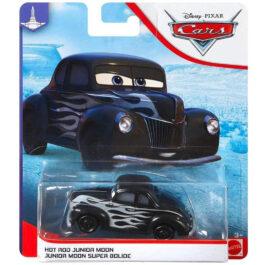 Mattel Disney/Pixar Cars Αυτοκινητάκι Die-Cast – Hot Rod Junior Moon (DXV29-GXG34)