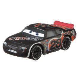 Mattel Disney/Pixar Cars Αυτοκινητάκι Die-Cast – Aiken Axler (DXV29-GXG35)
