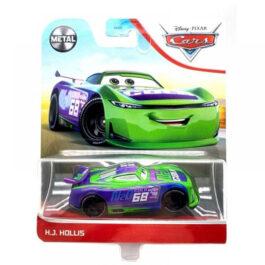 Mattel Disney/Pixar Cars Αυτοκινητάκι Die-Cast – H.J. Hollis (DXV29-GXG43)