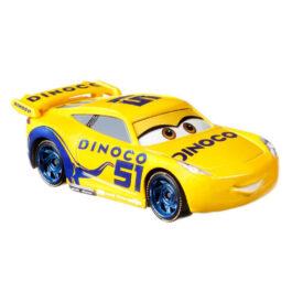 Mattel Disney/Pixar Cars Αυτοκινητάκι Die-Cast – Dinoco Cruz Ramirez (DXV29-GXG53)