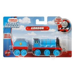 Fisher Price Thomas And Friends Trackmaster Τόμας Τρενάκια Με Βαγόνι – Gordon (GCK94-FXX22)