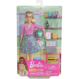 Barbie Barbie Δασκάλα (GJC23)