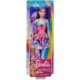 Barbie Dreamtopia Νεράιδα (GJK00)
