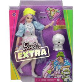 Barbie Extra-Beanie (GVR05)