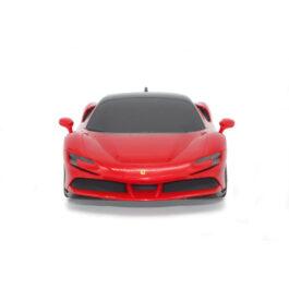 Jamara-Rastar Τηλεκατευθυνόμενο Ferrari SF90 StWheelale 1:24 Κόκκινο 2,4GHz (403124)