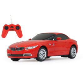 Jamara-Rastar Τηλεκατευθυνόμενο BMW Z4 1:24 Κόκκινο 40MHz (404020)