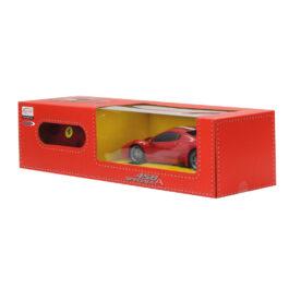 Jamara-Rastar Τηλεκατευθυνόμενο Ferrari 458 Speciale A 1:24 Κόκκινο 2,4GHz (405033)