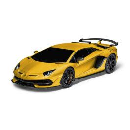 Jamara-Rastar Τηλεκατευθυνόμενο Lamborghini Aventador SVJ 1:24 Κίτρινο 40MHz (405187)