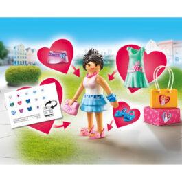 Playmobil Fashion Girl (70596)
