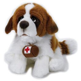 Lelly Λούτρινος Σκύλος Αγίου Βερνάρδου 25 εκ. (742175)