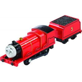 Fisher Price Τόμας – Μηχ/τα Τρένα Με Βαγόνι-Βασικοι (BMK87-BML08)