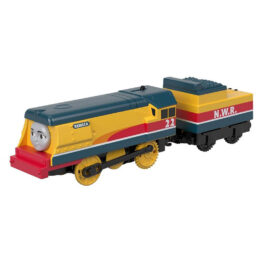 Fisher Price Τόμας – Μηχ/τα Τρένα Με Βαγόνι-Βασικοι (BMK87-GDV30)