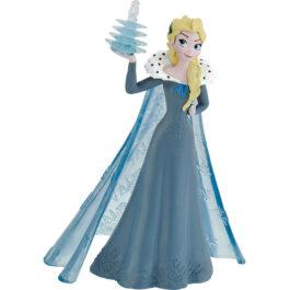 Bullyland Μινιατούρα Elsa Frozen Adventure 9,5 εκ. (BU012940)