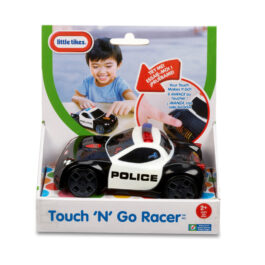 Little Tikes Αγωνιστικά Οχηματάκια Touch N' Go (GPHLT00101)