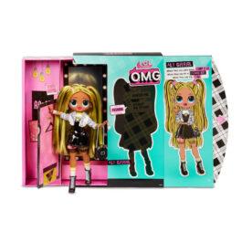 Giochi Preziosi L.O.L. Surprise – O.M.G. Fashion Κούκλα Σειρά 2 (LLUA9000)