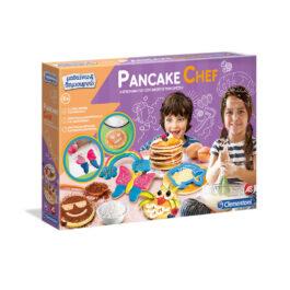 Clementoni Μαθαίνω Και Δημιουργώ – Pancake Chef (1026-63833)