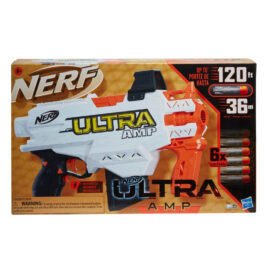 Hasbro Nerf Ultransformers Amp (F0954)