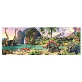 Dino Παζλ Δεινόσαυροι Panoramic 150 Τεμάχια (39330)